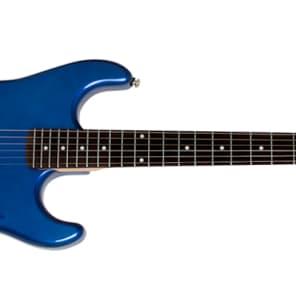 Kramer Baretta Vintage Electric Guitar in Candy Blue for sale