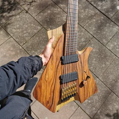 Padalka Saturn 7 String for sale