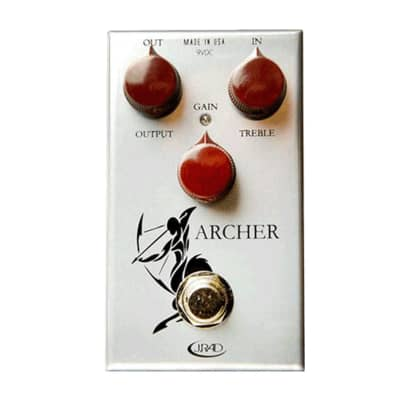 J Rockett Audio Designs Archer - Used for sale