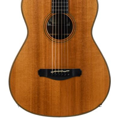 Howell & Forsyth SO12 Rosewood Spruce 2007 for sale