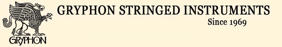 Gryphon Stringed Instruments