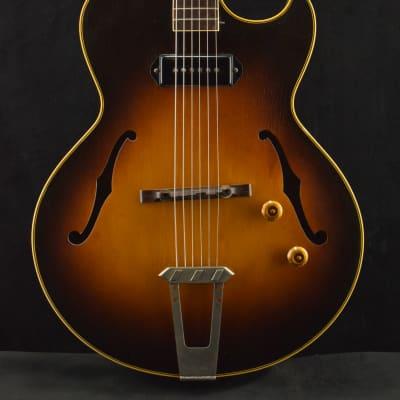Gibson ES-175 Sunburst 1949 for sale