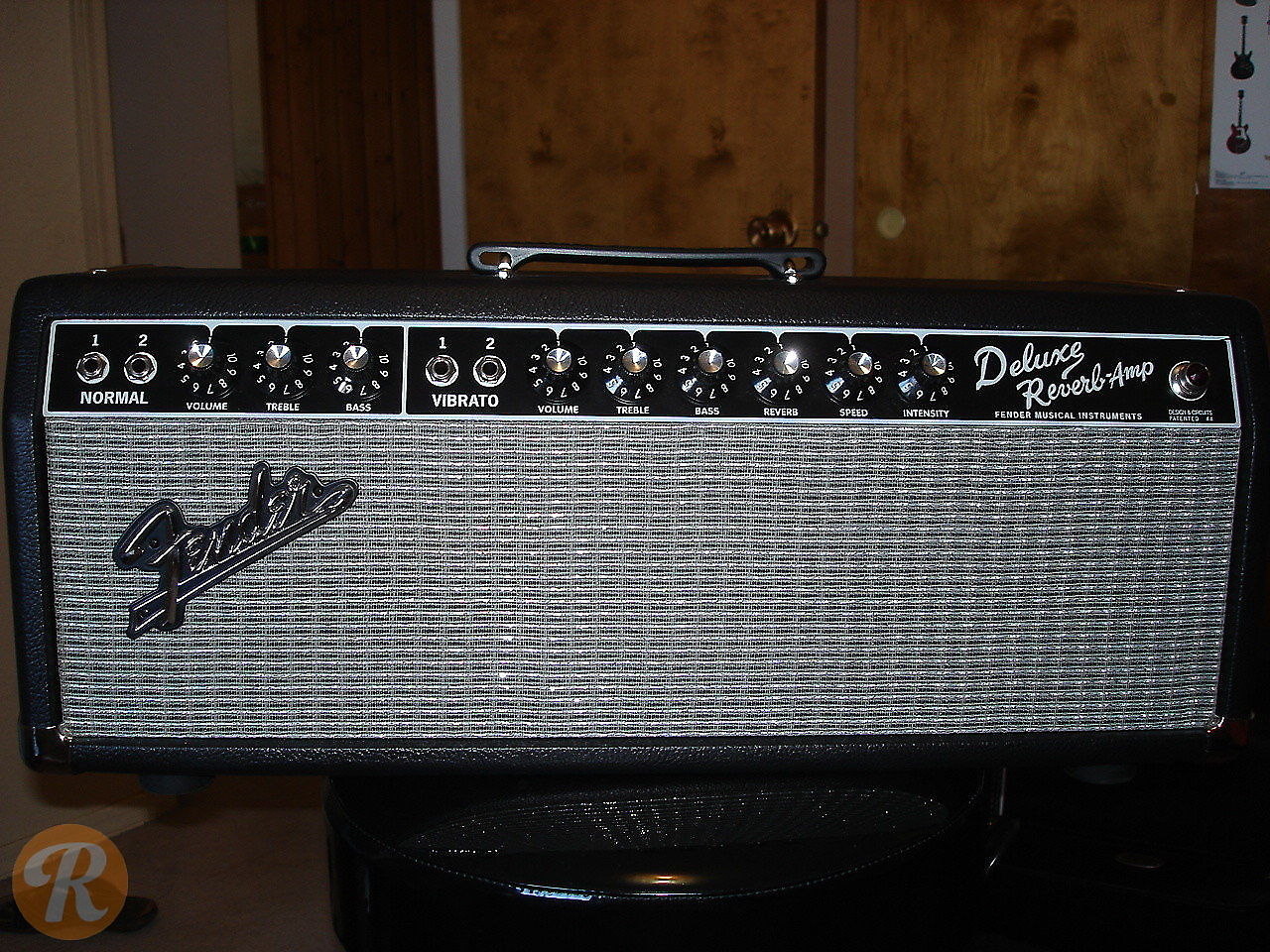 small tube amp recommendations the gear page. Black Bedroom Furniture Sets. Home Design Ideas