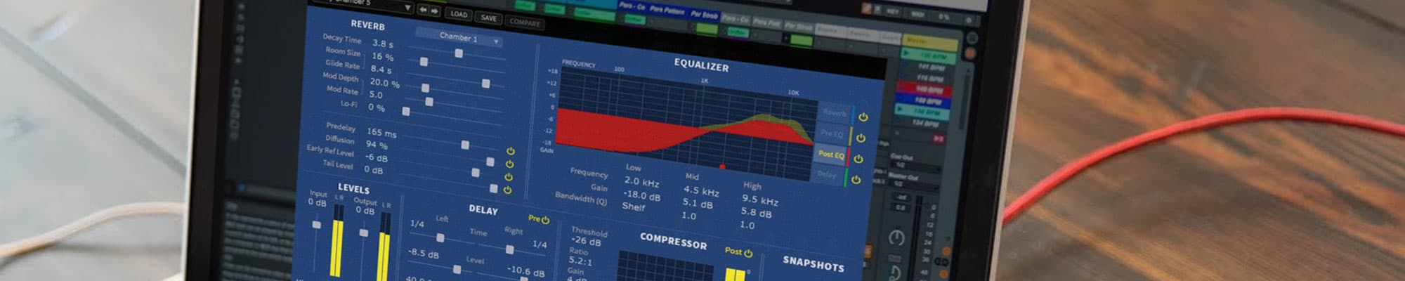 5 Plugins to Professionalize Your DAW | Reverb News