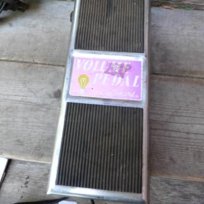 DeArmond volume pedal for sale
