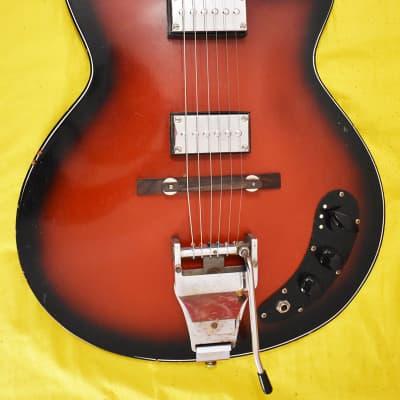 Rosetti Sheerline 7 1960s for sale
