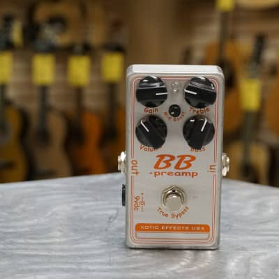 Xotic Effects USA BBP-MB