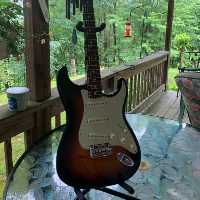 2006 Fender Classic Player '60s Stratocaster w/ Abigail Ybarra Pickups! for sale
