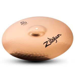 """Zildjian 20"""" S Series Thin Crash Cymbal"""