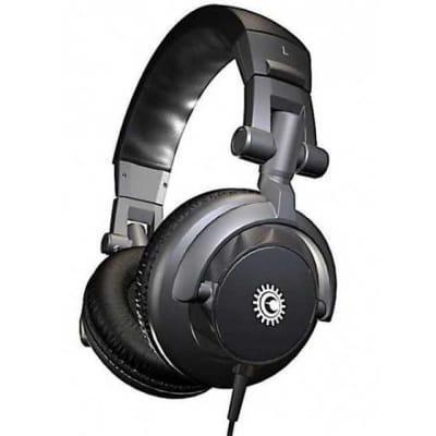 Hercules DJ Headphones - HDP DJ M40.1