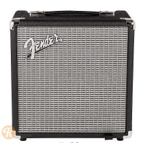 Fender Rumble 15 Combo 2010s Black image