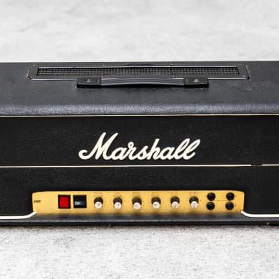 "1979 Marshall Super Lead 100 MKII ""Rocker Switch"" Guitar Amp Head 100-Watt"