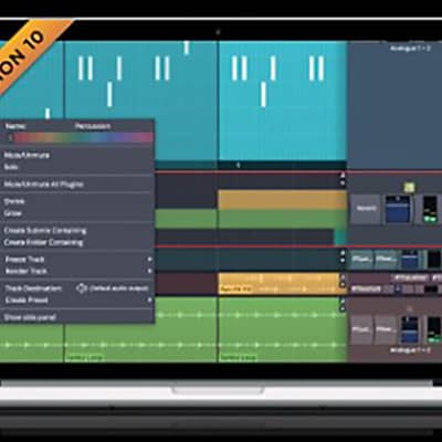 Tracktion DAW Essentials Collection | Recording Software Shop | Reverb