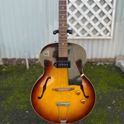 Gibson ES-125T 1959 Sunburst