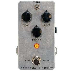 Fairfield Circuitry The Barbershop Overdrive New FREE U.S. EXPRESS SHIPPING