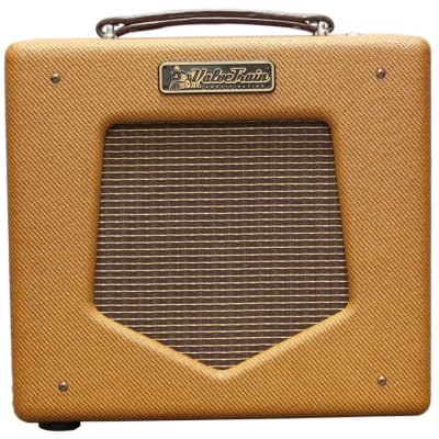 ValveTrain 205C Guitar Combo Amplifier (5 Watts, 1x8