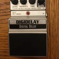 DigiTech Digidelay Digital delay
