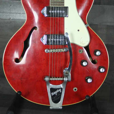 Epiphone  Casino 1966 Cherry for sale