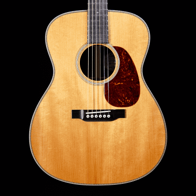 Bourgeois JOM-T Vintage, Aged Tone Adirondack Spruce, Indian Rosewood, Short Scale - VIDEO for sale