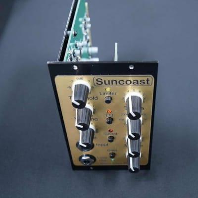 Suncoast B-500 Bass Preamp (Studio)