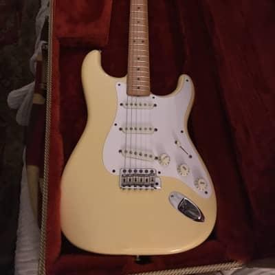 83/84 Fender American  '57 Stratocaster  reissue Vintage white for sale