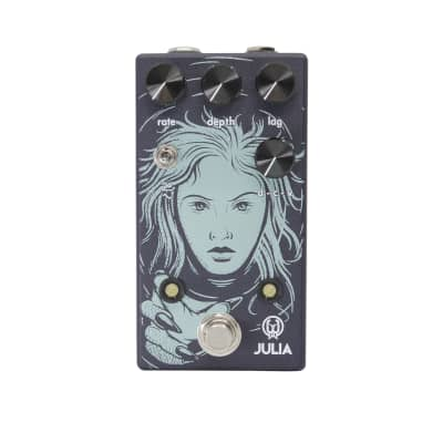 Walrus Audio Julia Analog Chorus / Vibrato V2 for sale