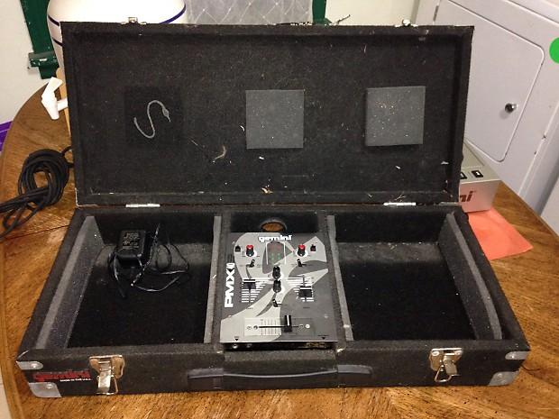 Gemini PMX 40 with Case | Skyler's Gear Locker