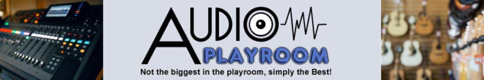 AudioPlayRoom