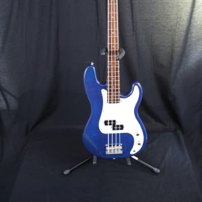 Ariana Precision Bass Copy Blue for sale