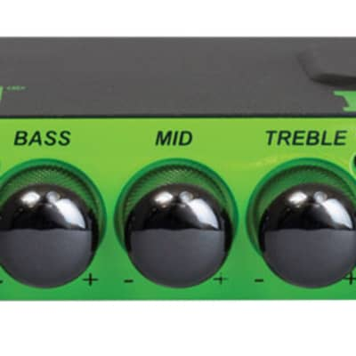 Trace Elliot ELF 200-Watt Micro Bass Head for sale