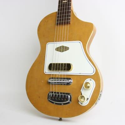 Guyatone LG-40 1950s Natural for sale