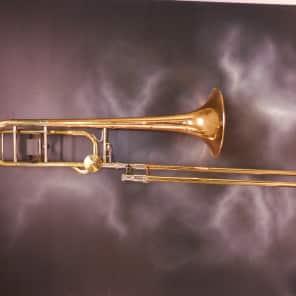 C.G. Conn 88H Symphony Professional Model Tenor Trombone w/ Traditional Wrap F Attachment