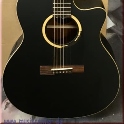 vgs B20 CE BK schwarz satin for sale