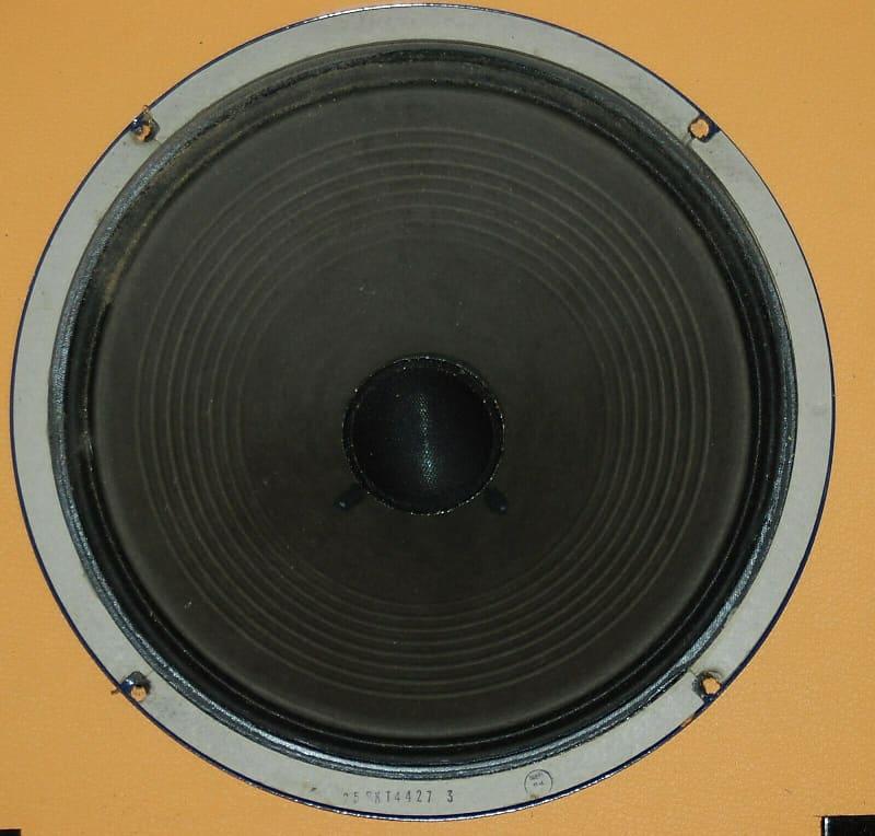 celestion g12 alnico blue speaker 12 8 ohm blue reverb. Black Bedroom Furniture Sets. Home Design Ideas
