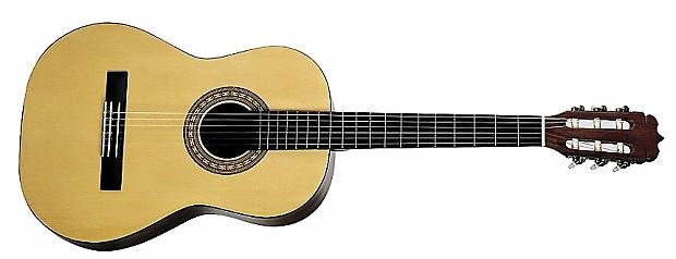 jasmine by takamine js141 acoustic guitar natural reverb. Black Bedroom Furniture Sets. Home Design Ideas
