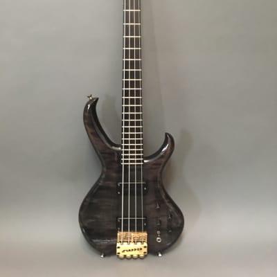 Clover Slapper 4-string headless bass guitar for sale
