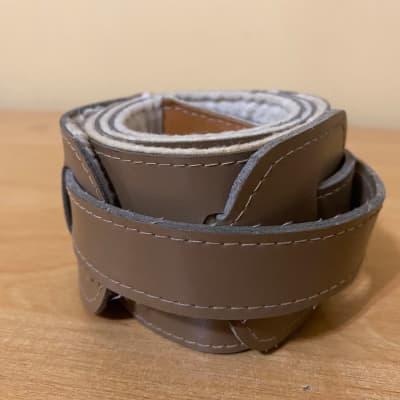 Strap Made in USSR Soviet for Guitar Band Belt  Vintage