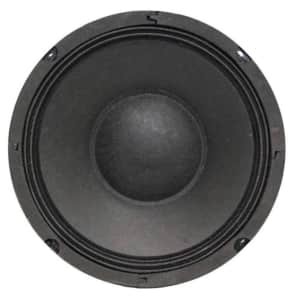 "Seismic Audio Jolt-6 6"" 150w 8 Ohm Bass Cab Replacement Woofer Speaker"