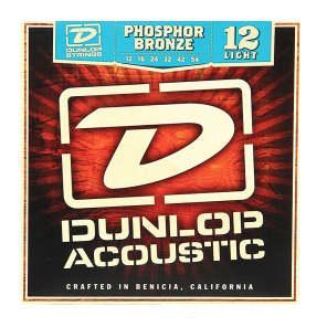 DunlopDEN34 Nickel-Plated Steel Electric Guitar String - 34