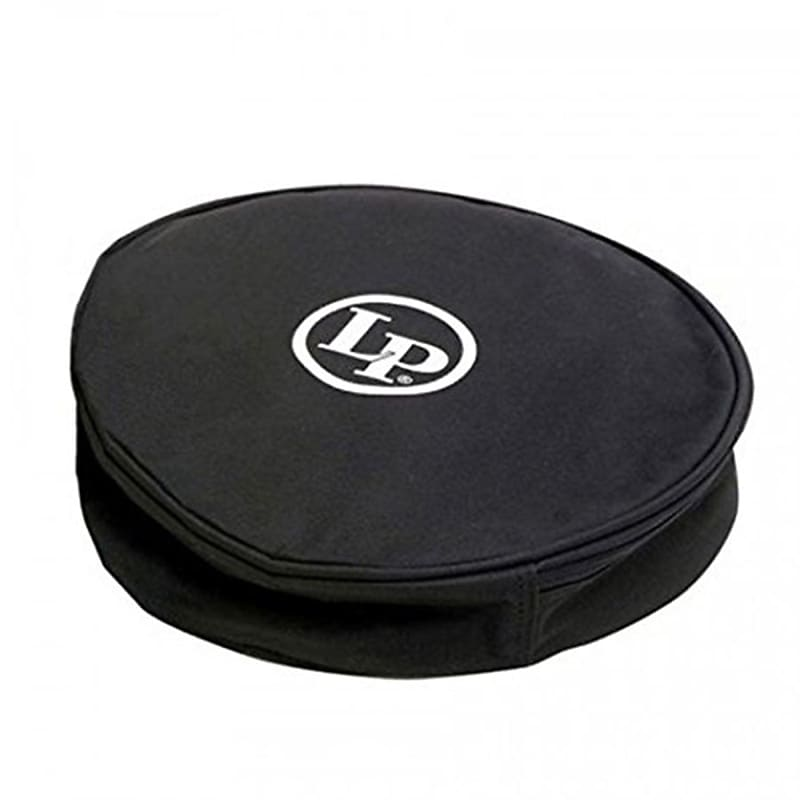 Latin Percussion LP3937 LP Rio 10 Inch Pandeiro Bag | Reverb