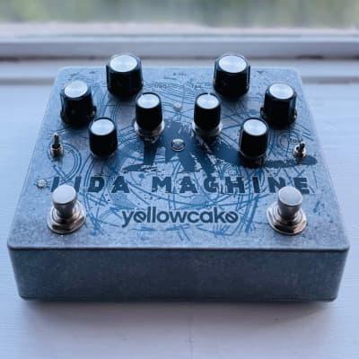 Yellowcake Lida Machine