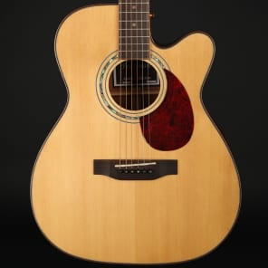 Freshman Apollo 4OC Electro-Acoustic Guitar for sale