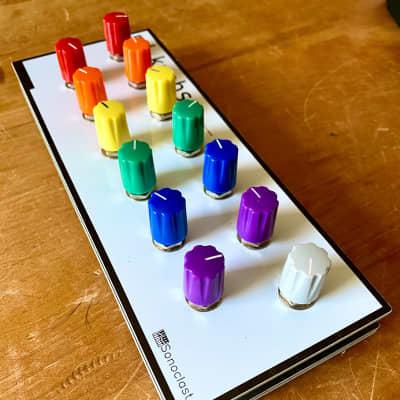 Sonoclast High Resolution 10-bit MIDI Controller