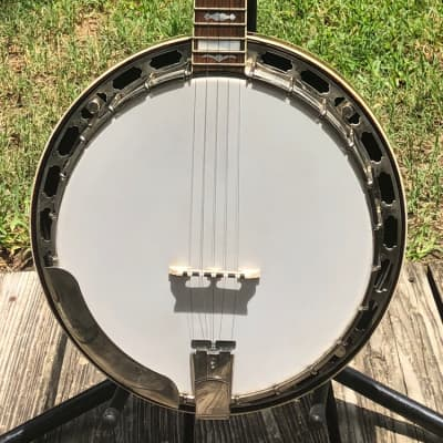 2010 Gold Star GF-85 Banjo for sale