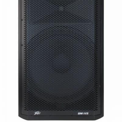Peavey Dark Matter 115 1x15 Powered Speaker