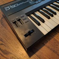Roland D-50 digital synthesizer