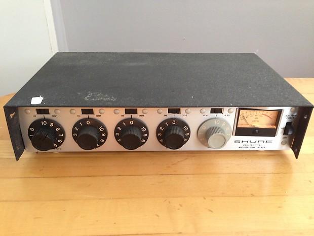Tape Op | EV 666, Shure M67 & more - Message Board