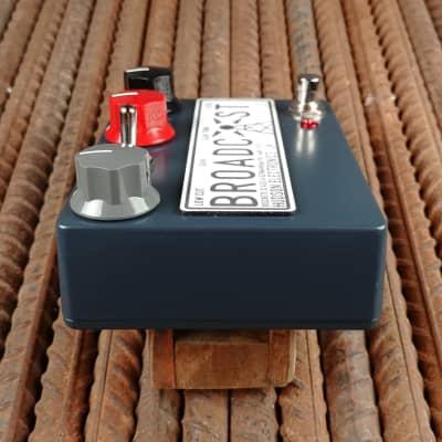 Hudson Electronics Broadcast Discrete Class-A Germanium ...