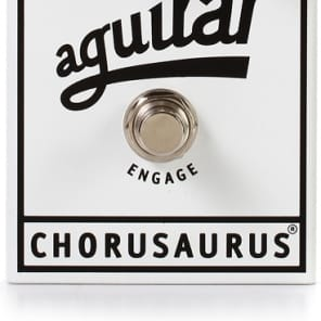 Aguilar Chorusaurus Bass Chorus Pedal for sale