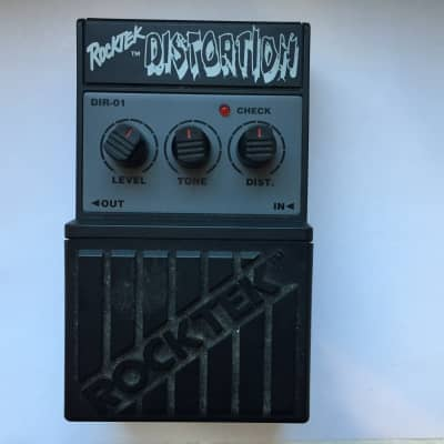 Rocktek Distortion for sale